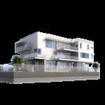 Апартаменты в Ментоне
